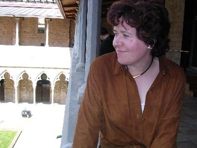 CONGOST COLOMER, MARIA ROSA