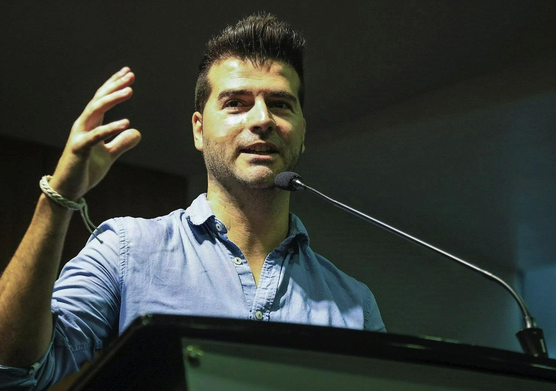ORIOL GRANADO, XAVIER