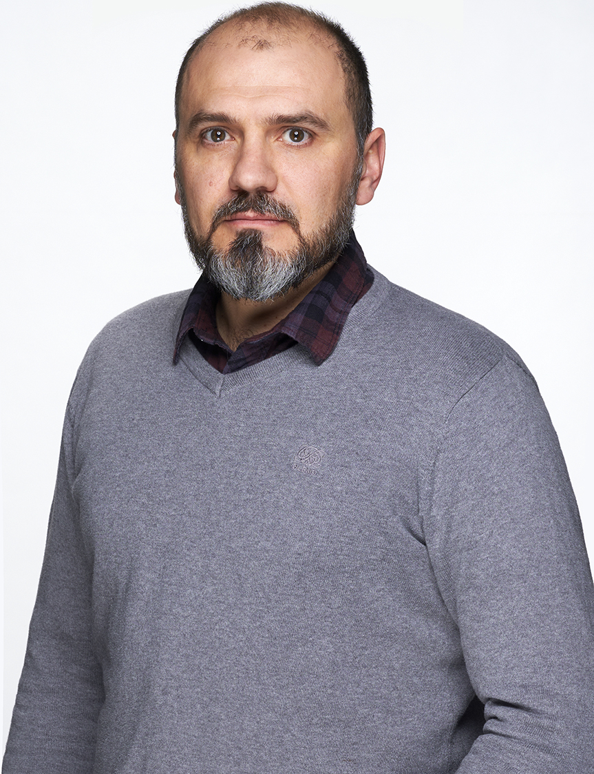 CARALT GIMENEZ, JORDI